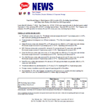 Yum! Brands Reports Third-Quarter EPS Growth of 3%, Excluding Special Items; Soft China Sales Reduce 2014 Full-Year EPS Expectations