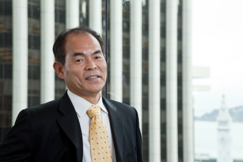 Soraa founder Dr. Shuji Nakamura has been awarded the 2014 Nobel Prize in Physics.