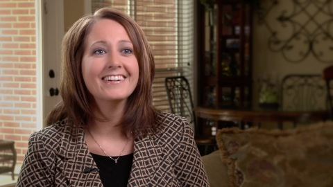 """Lorie Norton, referred to by colleagues as an """"extreme coach,"""" is the October 2014 recipient of the Regions Bank Better Life Award. (Photo: Business Wire)"""