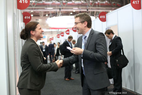 BIO-Europe® is Europe's largest partnering conference serving the global biotechnology industry. (Photo: Business Wire)