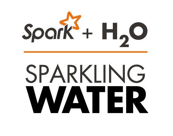 H2O Announces Sparkling Water - The Killer App for Apache