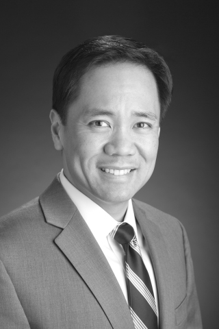 Ivo A. Tjan, Chairman & CEO CommerceWest Bank (Photo: Business Wire)