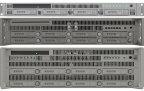 RES-XR5 1RU, 2RU, and 3RU Servers with Intel® E5-2600 v3 Processors (Photo: Business Wire)