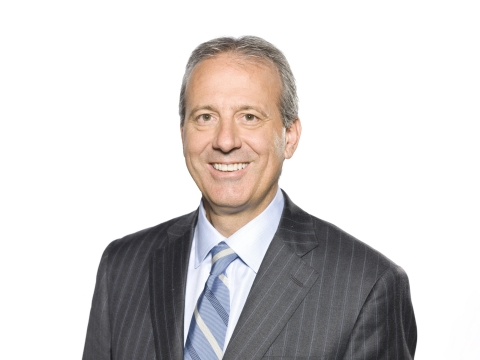 Chris Graves, 2014-2105 Chairman, Council of Public Relations Firms (Photo: Business Wire)