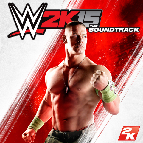 2K today announced the in-game soundtrack details for WWE(R) 2K15, the forthcoming release in the fl ...