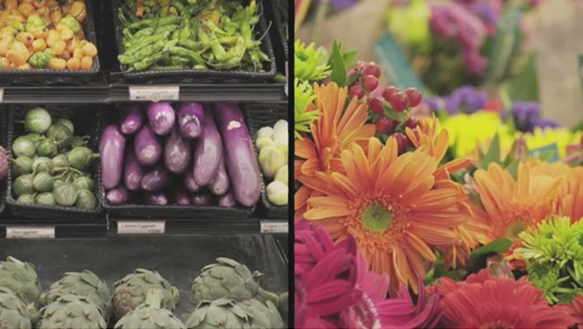 Learn more about Responsibly Grown, the new produce rating system at Whole Foods Market.