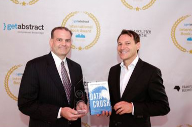 getAbstract International Book Award (Fotos: Business Wire)