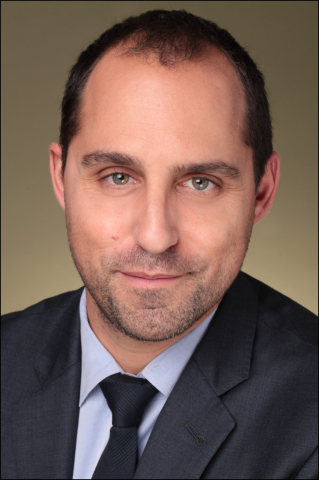 Ross Martin, Executive Vice President, Marketing Strategy and Engagement, Viacom Media Networks (Photo: Business Wire)