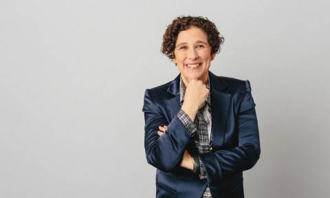 Gayle Troberman Named iHeartMedia's Executive Vice President and Chief Marketing Officer (Photo: Business Wire)