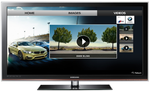 YuMe continues to innovate in the CTV ad space by releasing its new ad unit Ngage+ for its launch partner BMW of North America. (Photo: Business Wire)