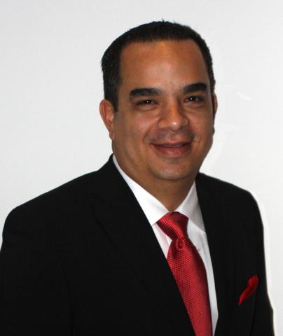 Rick Gonzalez, Navidea Biopharmaceuticals' CEO (Photo: Business Wire)