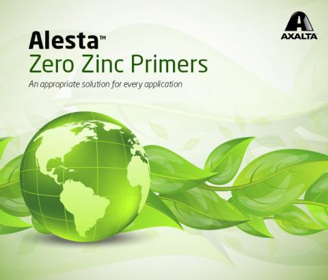 Alesta ZeroZinc (Graphic: Business Wire)