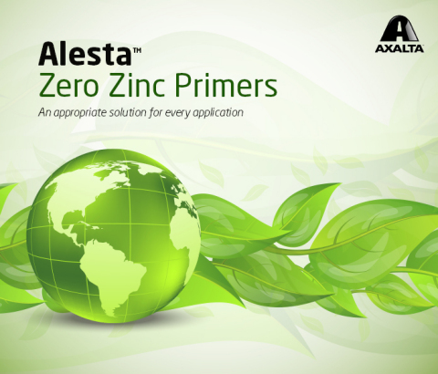 Alesta ZeroZinc (Graphic: Business Wire)
