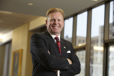 Greg Kosch, Executive Vice President and Head of the Wholesale Bank for Fifth Third (Photo: Business Wire)