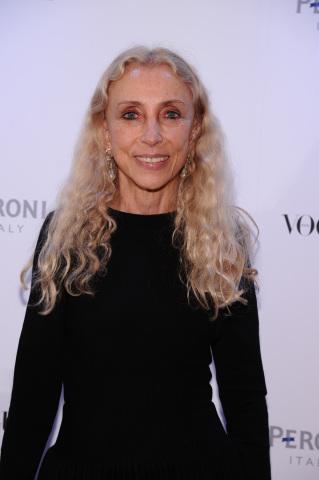Franca Sozzani, editor-in-chief Vogue Italia (Photo: Business Wire)
