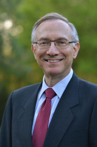Harvey V. Fineberg, MD, PhD, appointed next president of the Gordon and Betty Moore Foundation. (Pho ...