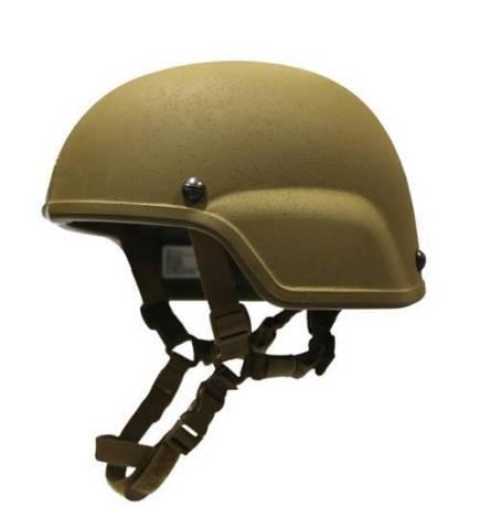 3M Enhanced Combat Helmet. (Photo: Business Wire)