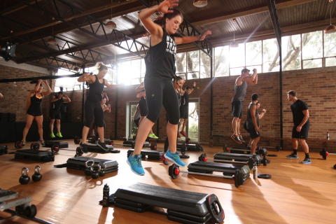 LES MILLS GRIT(R) coming to more than 200 additional 24 Hour Fitness(R) locations nationwide this De ...