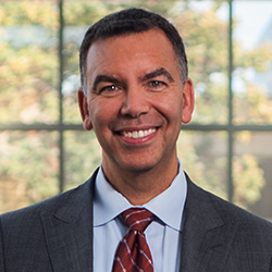 Robert J. Perez (Photo: Business Wire)