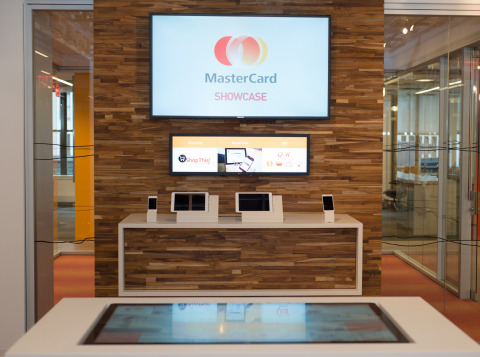 The MasterCard NYC Technology Hub focuses on digital payment innovations paving the way for a world moving beyond cash. Be sure to check out our Digital Press Kit for more information on MasterCard's NYC Technology Hub. (Photo: Business Wire)