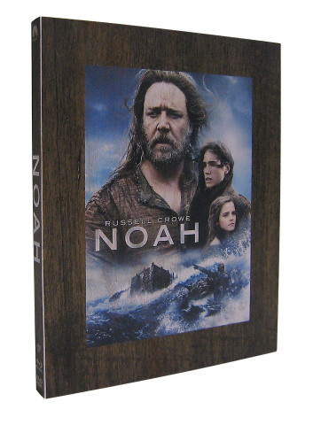 Noah Wood Package by Multi Packaging Solutions (Photo: Business Wire)