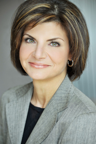 Archelle Georgiou, MD, Strategic Advisor, Healthgrades (Photo: Business Wire)
