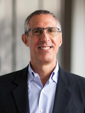 Roger Holstein, CEO, Healthgrades (Photo: Business Wire)