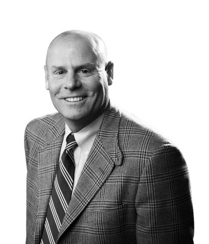 Donald Corbett (Photo: Business Wire)