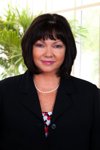 Judy Copechal, Chief Underwriting Officer (Photo: Business Wire)