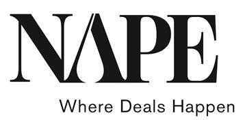 Photos of NAPE Launch Party Unveiling New Brand Available on Business  Wire's Website and AP PhotoExpress | Business Wire