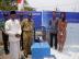Panasonic ermöglicht Einwohnern Indonesiens Zugang zu sauberem Wasser