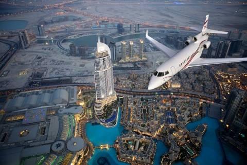 Le Bas Jet (Photo Courtesy: Dassault Aerospace)