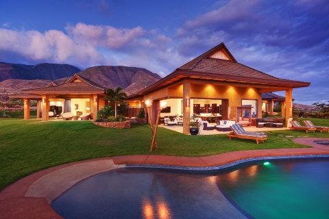Exotic Estates Property (Photo Courtesy: Exotic Estates International)