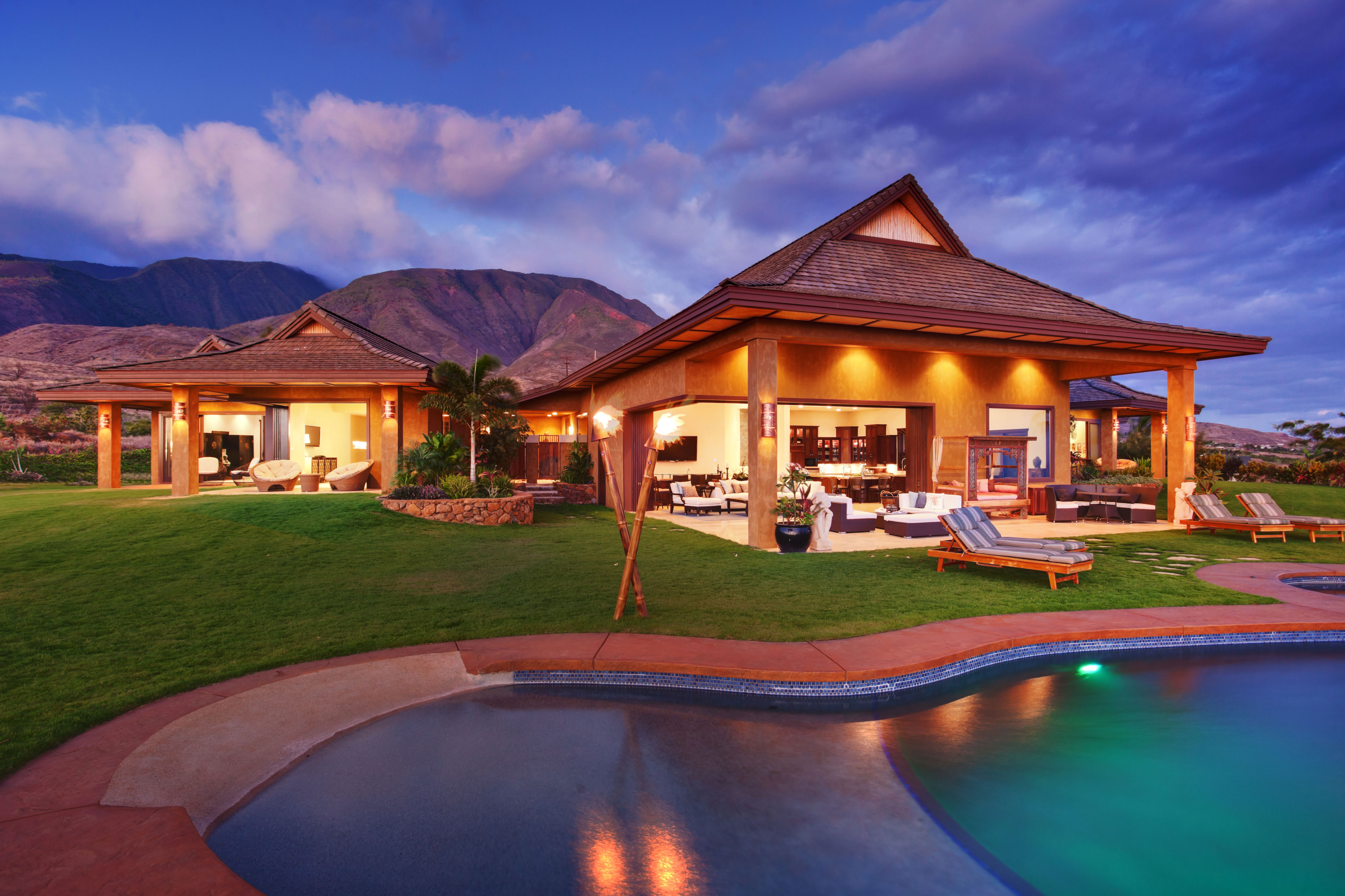 Exotic Homes exotic homes - home design
