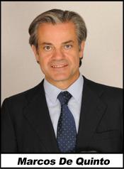 Marcos De Quinto (Photo: Business Wire)