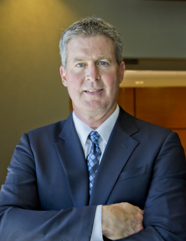 John T. Bauer has been named the new Chief Strategy Officer at Sackett National Holdings. (Photo: Bu ...