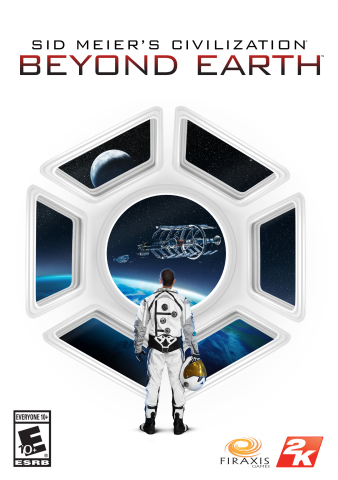 - 2K and Firaxis Games today announced the award-winning* Sid Meier's Civilization®: Beyond Earth™ is available now worldwide for Windows PC. (Photo: Business Wire)