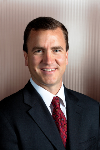 Mitchell R. Butier, Avery Dennison chief financial officer, has been named president and chief operating officer of the global labeling and packaging materials and solutions company. (Photo: Business Wire)