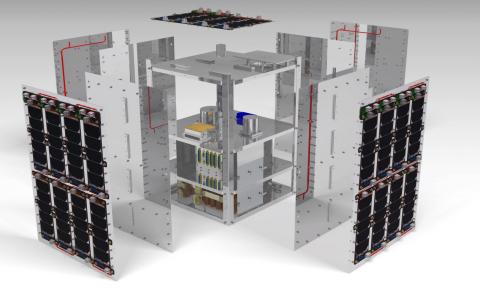 Universidad Politécnica de Madrid Chooses Ada for Satellite Control Software (Photo: Business Wire)