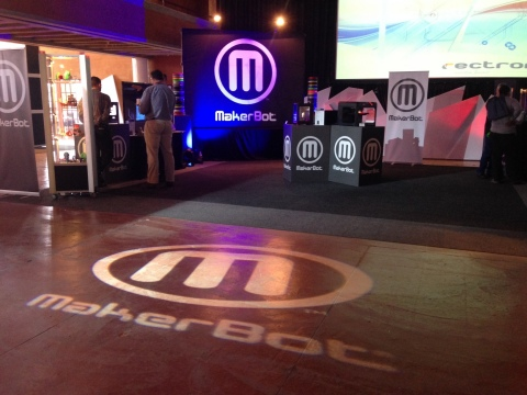 MakerBot, a worldwide leader in desktop 3D printing, announces the expansion of its global footprint to the African continent with the addition of Rectron South Africa as its first distribution partner in Africa. (Photo: Business Wire)