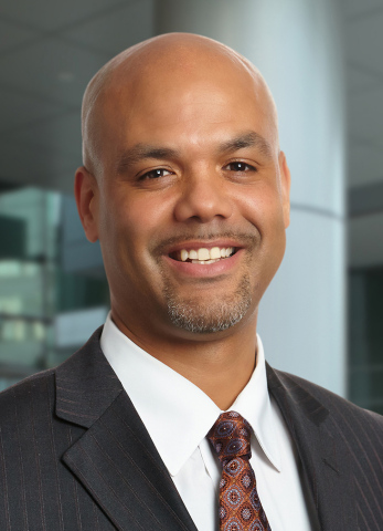 Clarence Sevillian has been appointed president and CEO of McLaren Bay Region, a subsidiary of Michigan-based McLaren Health Care. (Photo: Business Wire)
