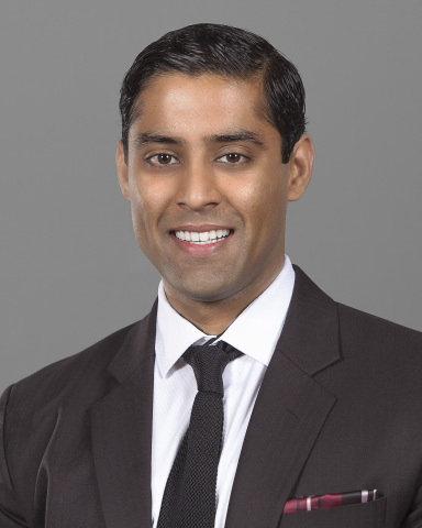Bally Technologies' Director of Sales Murali Ganesan (Photo: Business Wire)