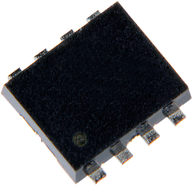 Toshiba: 1-Channel High-Side N-Channel Power MOSFET Gate Driver for Automotive Applications (Photo:  ...