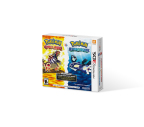 The Pokémon Omega Ruby and Pokémon Alpha Sapphire Dual Pack launches on Nov. 21, exclusively at Best Buy retail stores, on BestBuy.com or on Amazon.com at a suggested retail price of $79.98. (Photo: Business Wire)