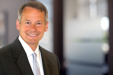Walt Bettinger, President and Chief Executive Officer of The Charles Schwab Corporation (Photo: Busi