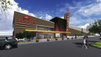 Rendering of ShowBiz Cinemas Concept (Photo: Business Wire)