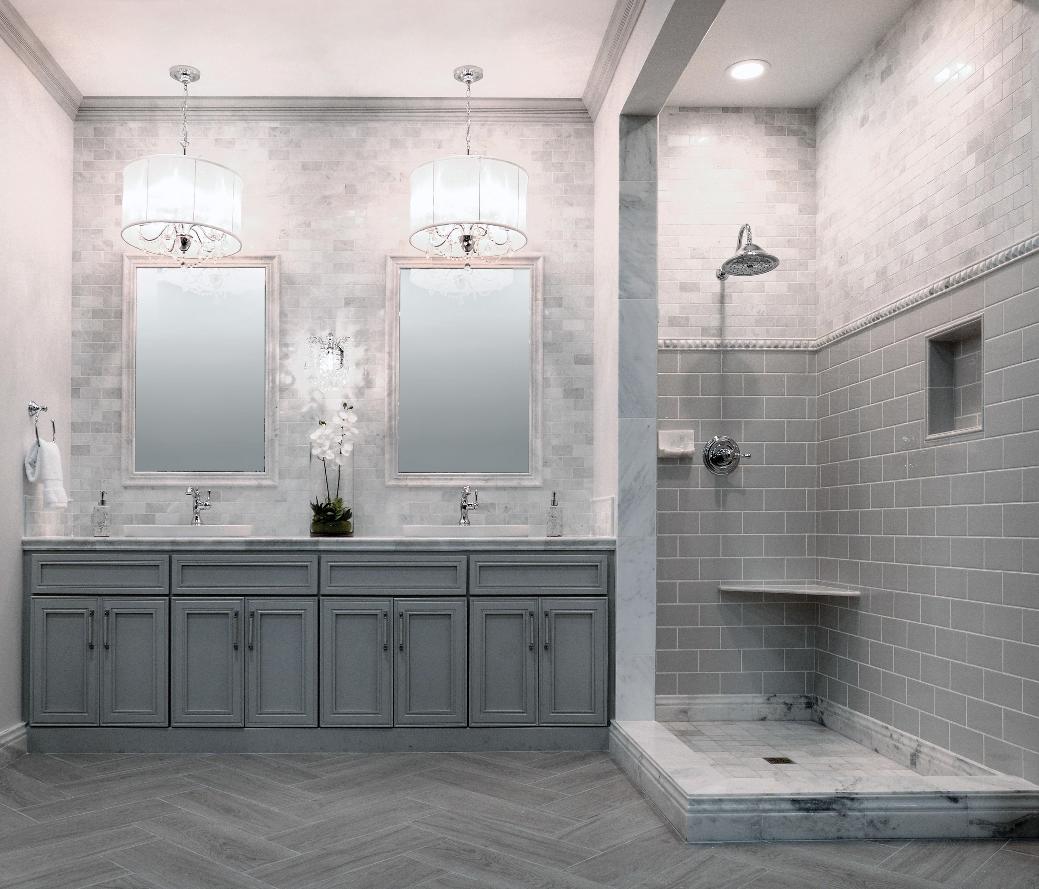 The Tile Shop Introduces 2015 Design Preview Providing