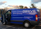 SCT Fleet Solutions Rebrands as Derive Efficiency (Photo: Business Wire)
