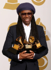 Photo Courtesy of The Recording Academy® /Wireimage.com © 2014. Photographed by: Dan MacMedan