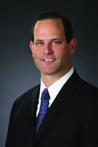 Benjamin A. Breier, Kindred Chief Executive Officer-elect (Photo: Business Wire)